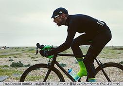 Fabric Cageless Water Bottle Grey/Black 22 oz FP4016U6122