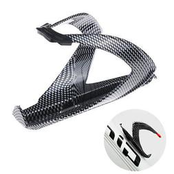 Carbon Fiber Road  Bicycle Bike Cycling Water Bottle Drinks