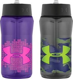 Under Armour Celestial 18 Ounce Hydration Bottle with Straw