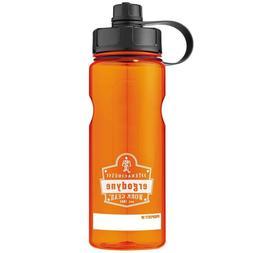 Ergodyne Chill-Its 5151 Wide Mouth Water Bottle 1 Liter