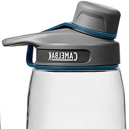 Camelbak Chute Bottle 1L Clear Camelbak Chute Water Bottle B