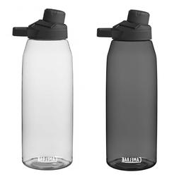 CAMELBAK CHUTE MAG 1.5L / 50oz WATER BOTTLE CHARCOAL OR CLEA