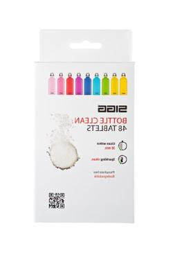 Sigg Cleaning Tablets, Pack of 48