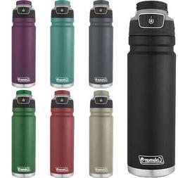 Coleman 24 oz. Free Flow Autoseal Insulated Stainless Steel
