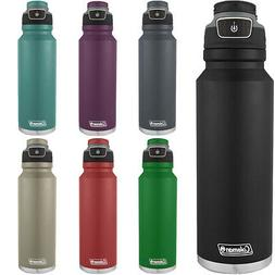 coleman 40 oz free flow autoseal insulated