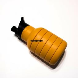 Collapsible Foldable Retractable Water Bottle for Sports Out
