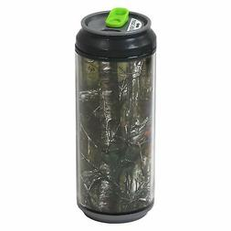 Cool Gear 16 Ounce Coolgearcan - Realtree Xtra Design - Gray