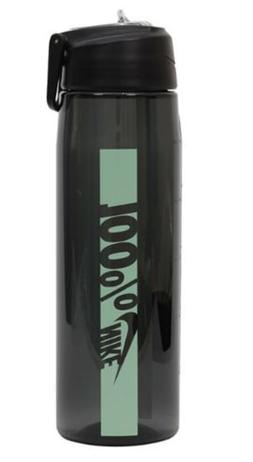 Nike Core Switch Flow Water Bottle Sports Tumbler Cycling 24