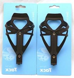 TACX Deva Bicycle Cycling Water Bottle Cage Optimal Clamping