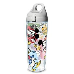 Tervis Disney Classic Character Wrap Clear Inner Water Bottl