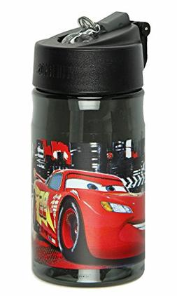 Thermos Disney Pixar Cars 12 Ounce Tritan Hydration Bottle