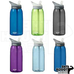 CAMELBAK EDDY 1L WATER BOTTLE BRAND NEW bite valve PICK 1 FR