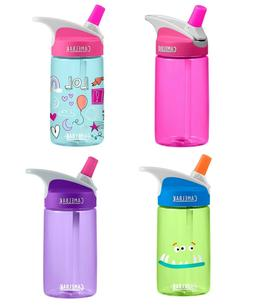 CamelBak Eddy Kids' 12oz Water Bottle Choose Color