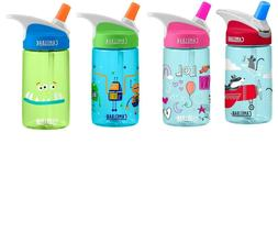CamelBak Eddy Kids 12oz Water Bottle - Choose Style