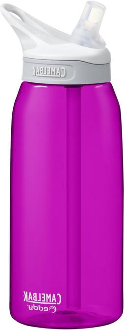 CamelBak Eddy Water Bottle Cap Beverage Drink Travel Portabl