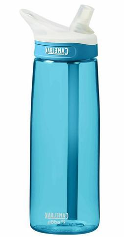 CamelBak Eddy Water Bottle, NAVY - Capacity 25 oz