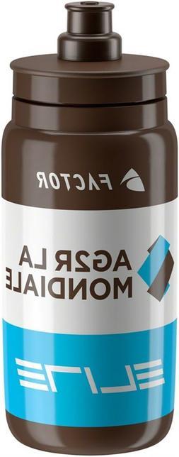Elite Fly AG2R Water Bottle: 18.5oz