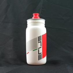 ELITE Fly Team Racing Bike Cycling Water Bottle - 550ml / Gr