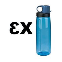 Nalgene Everyday OTG On the Go Water Bottle - 3 Pack