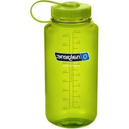 Nalgene - Everyday Tritan BPA Free Widemouth Water Bottle Sp