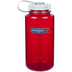 Nalgene Everyday Triton Wide Mouth 32oz Bottle - 2 Pack