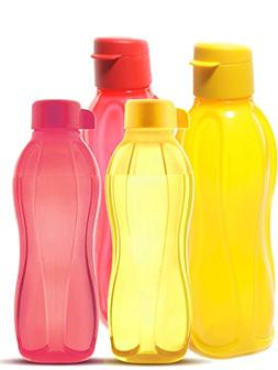 Tupperware Family Bottle Set, 4-Pieces