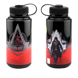 Assassin's Creed OFFICIAL Limited Edition Fitness and Parkou