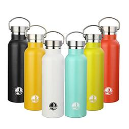 KINGSO Flask Double Wall Vacuum Insulated Stainless Steel Sp