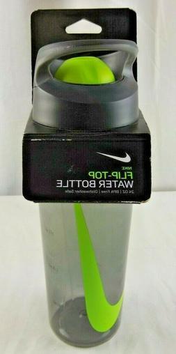 Nike Flip-Top 24oz. Water Bottle