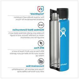 Hydro Flask Flip Top Bottle Yoga Fitness Drink Water Bottle