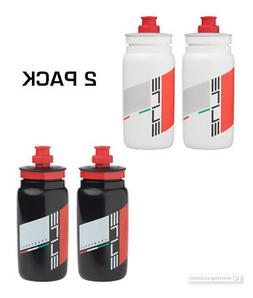 Elite FLY GRANFONDO BPA Free Cycling Sport Water Bottle 550