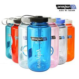 <font><b>Nalgene</b></font> Portable outdoor sports cup plas
