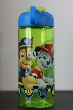 Zak Frozen 2 Kids Girls Water Bottle 16.5 Oz