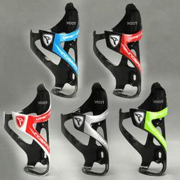 Full Carbon Fiber Bicycle Water Bottle Cage Holder for MTB M