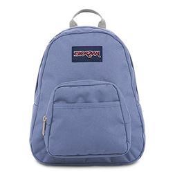 JanSport Half Pint Mini Backpack - Bleached Denim