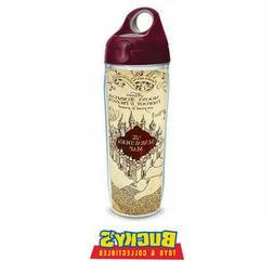 Harry Potter Marauder's Map Tervis Water Bottle Magical Hogw