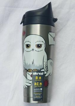 Tervis Harry Potter Owl Hedwig 24oz Insulated Stainless Wate
