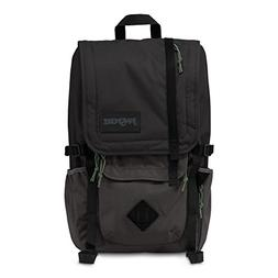 JanSport Hatchet Laptop Backpack - Grey Tar