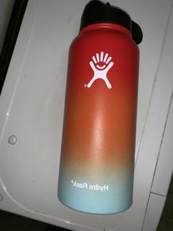 hawaii limited edition water bottle wide mouth