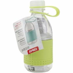 Copco Hydra Reusable Water Bottle , 2510-2188 - LIME GREEN