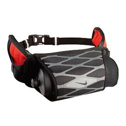 Men's Nike 'Storm' Hydration Waistpack Black/ Grey/ Light Cr