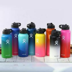 Hydro Flask 18/32oz/40oz Stainless Steel Water Bottle Insula