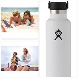 Hydro Flask FBA_S24SX110 Mouth 24 oz. Standard Water Bottle