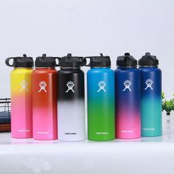 Hydro Flask Insulated Stainless Steel 32/40oz Water Bottle W