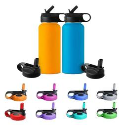 Hydro Flask Wide Mouth Compatible Straw Lid For 18oz 32oz 40