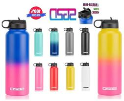 Hydro Stainless Steel 18 32 40 oz  Water Bottle Flask Insula