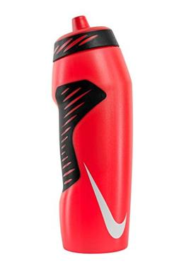 Hyperfuel Water Bottle 32oz - University Red