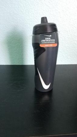 Nike HyperFuel Water 24 OZ Bottle Gym Sports  Bottle BPA FRE