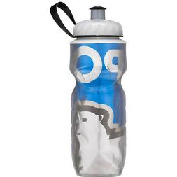 Polar Bottle Sport Insulated 20 oz Water Bottle - Big Bear B