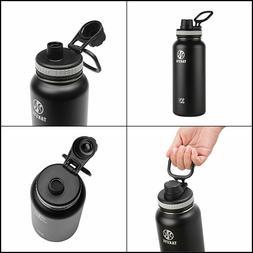 Takeya Originals Vacuum-Insulated Stainless-Steel Water Bott